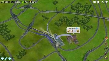 DeckEleven's Railroads 2
