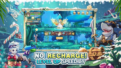 ud83cudf84Rainbow Storyud83cudf84: Fantasy MMORPG 1.2.8.43 screenshots 5