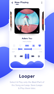 Nyx Music Player Mod Apk (Pro Feature Unlock) 6