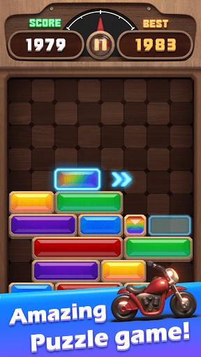 FallingUnBlock  screenshots 3
