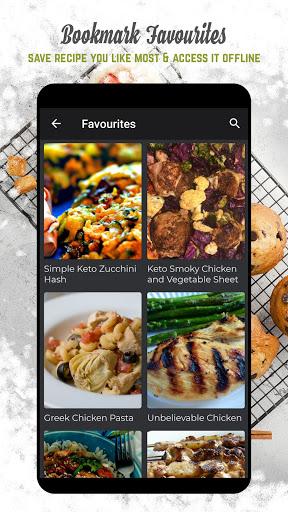 All recipes Cook Book  screenshots 3