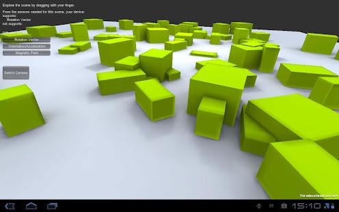 GyroDroid 5.3 Screenshots 2