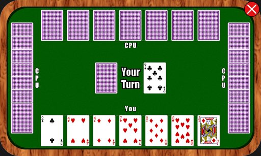 Ultra Rummy - Play Online 1.59 screenshots 3