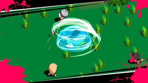 Télécharger gratuit Great Ninja Clash 3 APK MOD 2