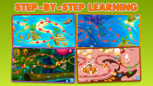 Intellijoy Early Learning Academy  screenshots 14