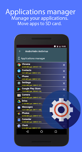 AntiVirus for Android Security-2020 For PC Windows (7, 8, 10, 10X) & Mac Computer Image Number- 9