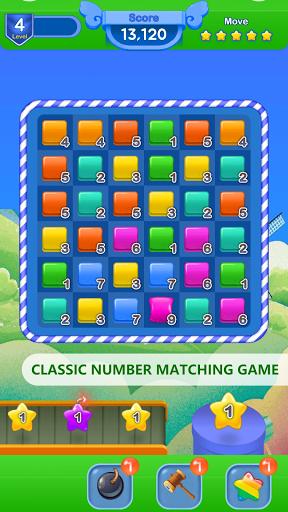 Puzzle Games - Merge 2048 & Flow Free 2.0 screenshots 3