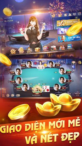 Texas Poker Viu1ec7t Nam  screenshots 7