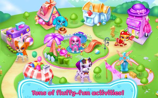 Puppy Love - My Dream Pet modavailable screenshots 9