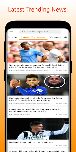 Download APK: Football Today: football scores, football results v1.5 [Paid]