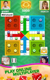 Pakistan vs India Ludo : Online Yalla Board Game 1.0 APK screenshots 3