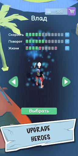 A4 - Run Away Challenge 1.33 Screenshots 3