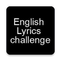 english lyrics challenge