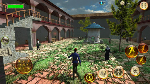 Zaptiye: Open world action adventure 1.33 Screenshots 5