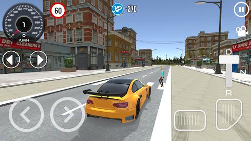 Driving School Simulator 2020 20201010 com.nullapp.drivingschool3d apkmod.id 3