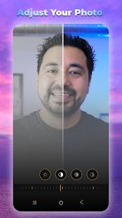 Image For Piqo - Aesthetic Photo Editing Versi 1.0.1 1