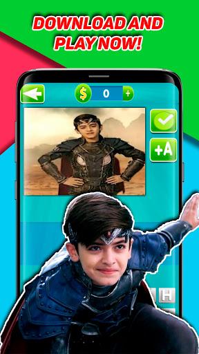 BaalVeer Returns Game Quiz Guess The Character  Screenshots 3