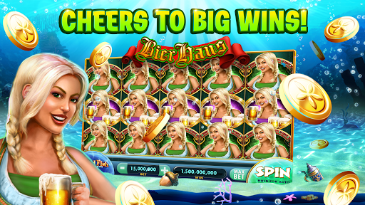 Gold Fish Casino Slots - FREE Slot Machine Games  screenshots 13