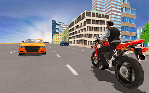 Super Stunt Hero Bike Simulator 3D 2 screenshots 5