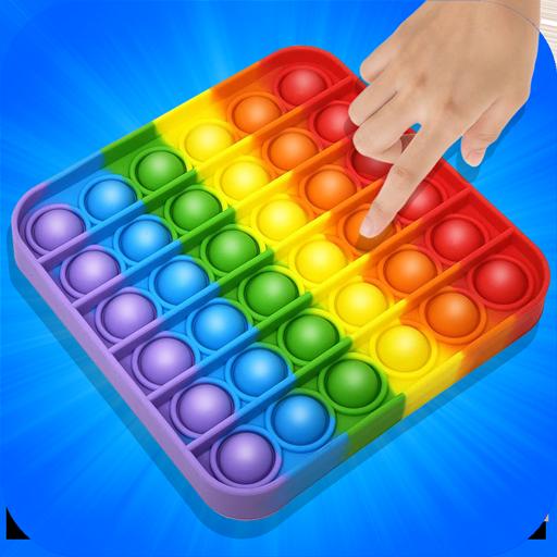 anti stres 3D | Game yang memuaskan dan menenangka
