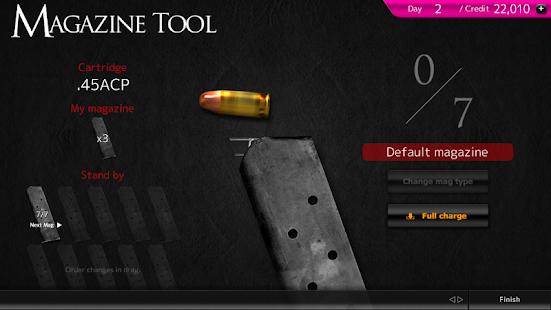 Magnum 3.0 Gun Custom Simulator Unlimited Money