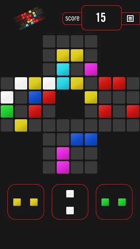 Color Blocks - destroy blocks (Puzzle game) 2.5 screenshots 6