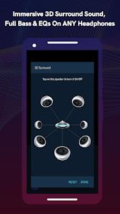 Boom: Music Player Mod Apk 2.6.2 (Premium Unlocked) 4