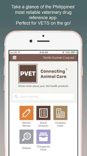 PVET 1.71 screenshots 1