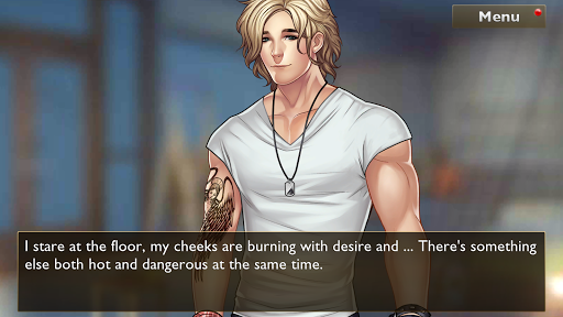 Is It Love? Adam - Story with Choices screenshots 7