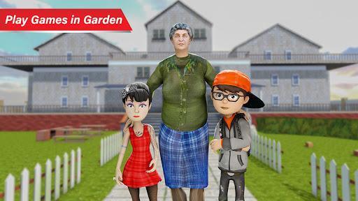 Granny Simulator 3d - Grandma Lifestyle Adventure  screenshots 8
