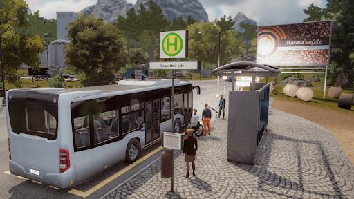 Public Coach Bus Simulator: Bus Games 3d  screenshots 1