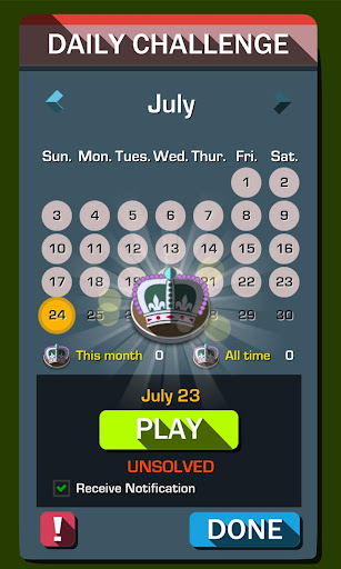 Free Solitaire Game 1.0.49 screenshots 6
