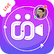 Acak : Video Chat & Meet New People