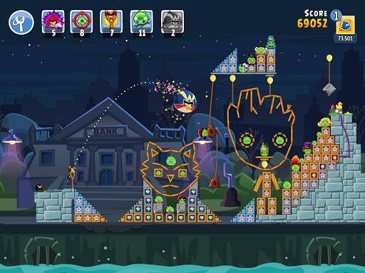 Angry Birds Friends  screenshots 13