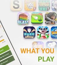Rewarded Play: Earn Free Gift Cards & Play Games! screenshot thumbnail