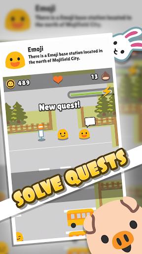 Emoji Quest [RPG] 1.2.0 screenshots 9