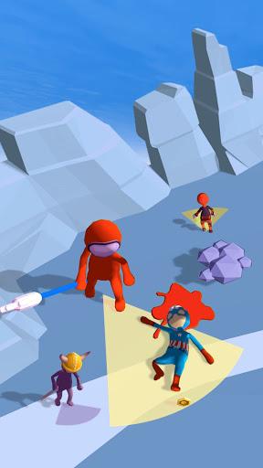 Stickman Smashers -  Clash 3D Impostor io games 1.0.5 screenshots 9