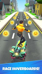 Battle Run – Runner Game MOD APK 1.1.1 (Unlimited Money) 6