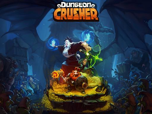 Dungeon Crusher: Soul Hunters  screenshots 9