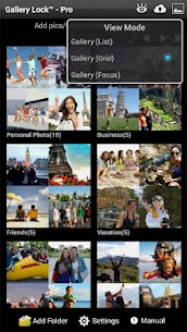 Gallery Lock (Hide pictures) APK Download For Android 2