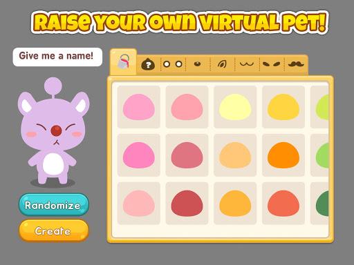 Happy Pet Story: Virtual Pet Game 2.2.3 Screenshots 10