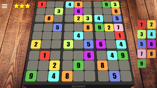 Sudoku apklade screenshots 1
