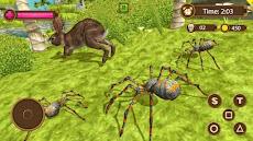 Tarantula Spider Life: Spider Simulator Games 2021のおすすめ画像5