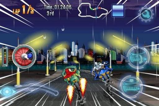 Speed Motor 4.5 screenshots 1