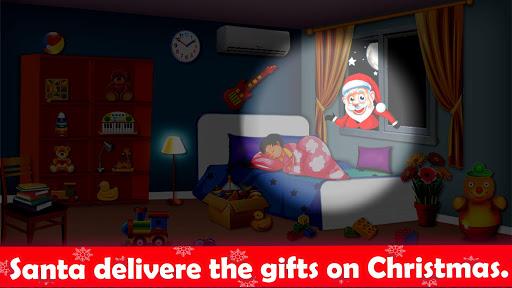 Christmas Hidden Object Free Games 2019 Latest 2.8 screenshots 1
