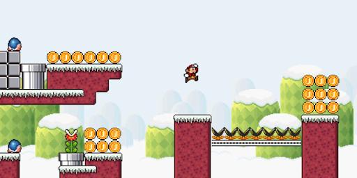 Super Madino Go 1.0.8 screenshots 4