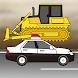 働く車ブーブー - Androidアプリ