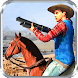 Wild West Gunfighter – West World Cowboy Games - Androidアプリ