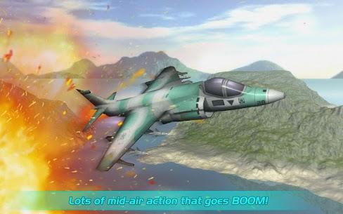 Jet Fighter Air Combat Hack & Cheats Online 3