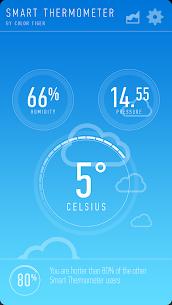 Smart Thermometer Pro v3.0.6 MOD APK 4